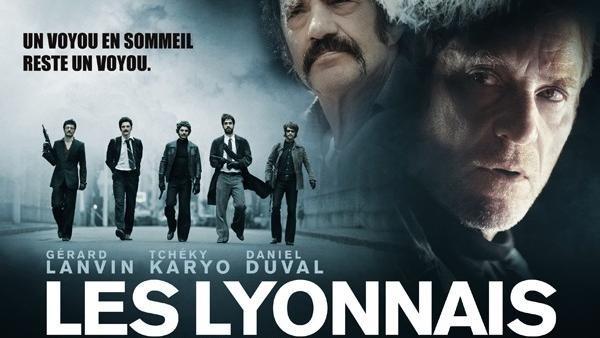 Film Lyončania - Príbeh gangu