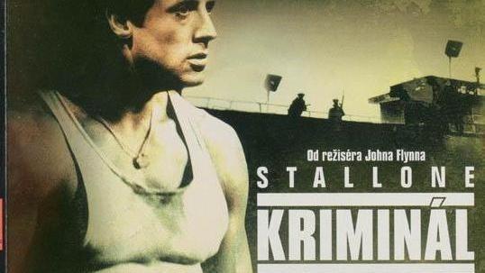 Film Kriminál