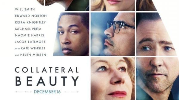 obrázek k pořadu Collateral Beauty: Druhá šance