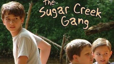Parta od Sugar Greek