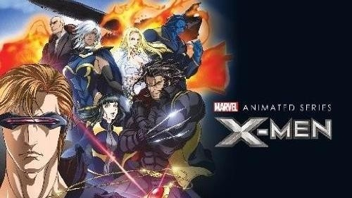 X-Men  (12)
