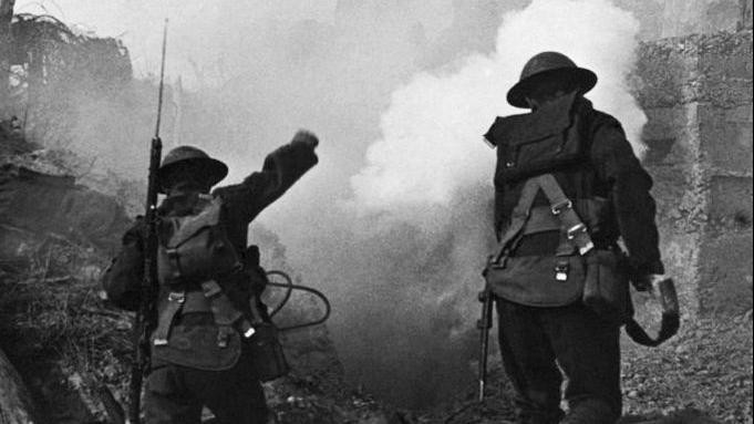 Dokument První světová válka v číslech