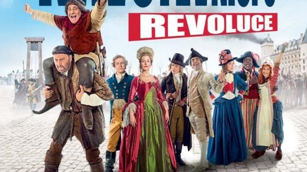Návstevníci 3: Revolúcia