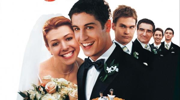 obrázek k pořadu Prci, prci, prcičky: Svatba
