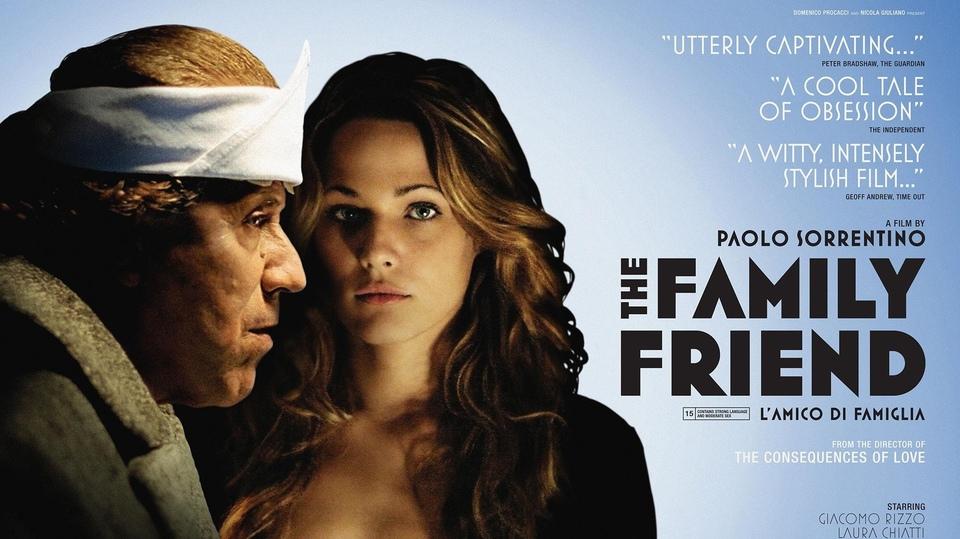 Film Rodinný přítel