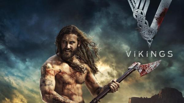 Vikingovia  V (15)