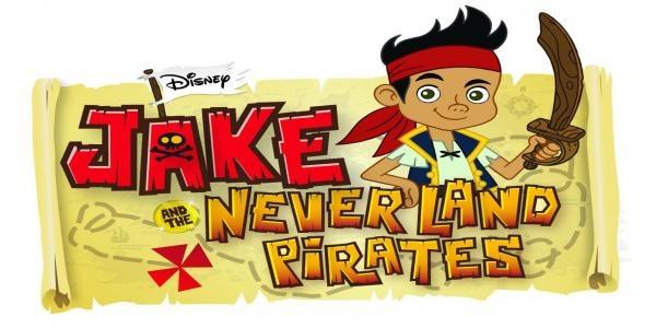 Jake a piráti ze Země Nezemě  II (37/38)