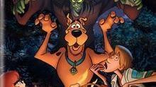 Scooby-Doo a přízrak na letním táboře