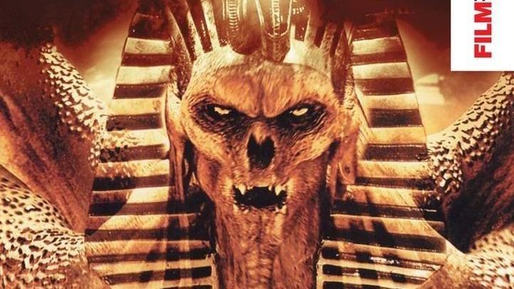 Film Prokletí hrobky faraona Tutanchamona (1)