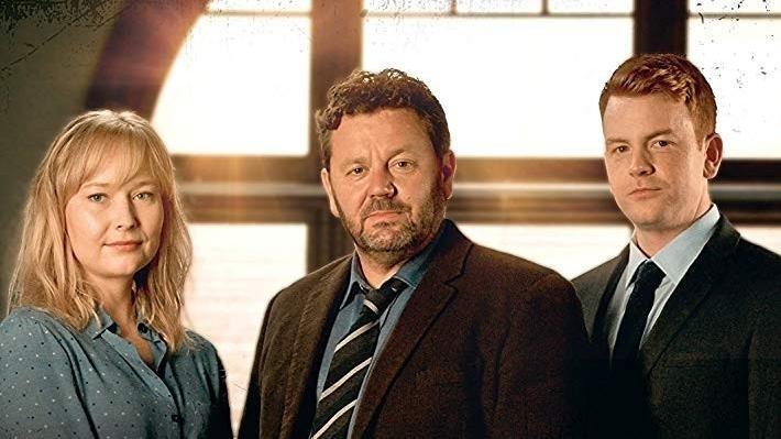 Seriál Vraždy v Brokenwoode