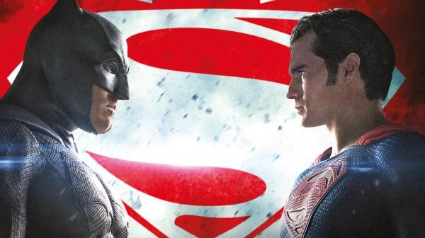 obrázek k pořadu Batman vs. Superman: Úsvit spravedlnosti