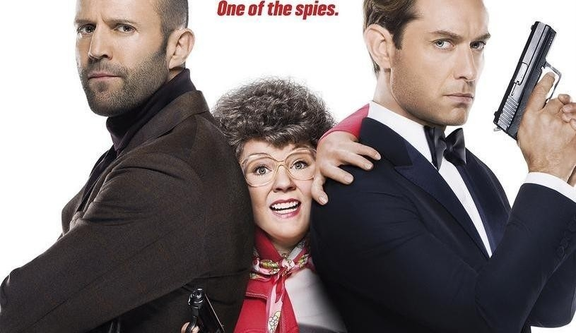 Film Špión