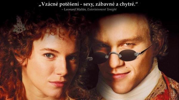 obrázek k pořadu Casanova