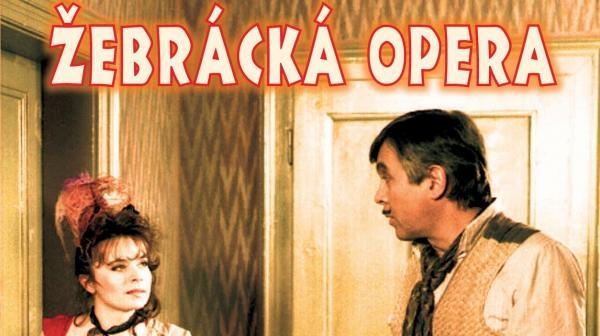 obrázek k pořadu Žebrácká opera