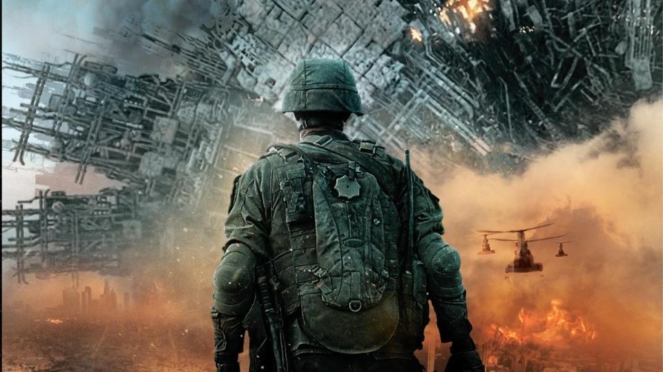 Film Světová invaze