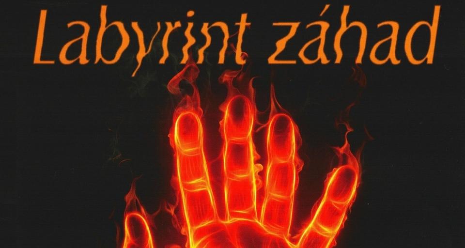 Dokument Labyrint záhad