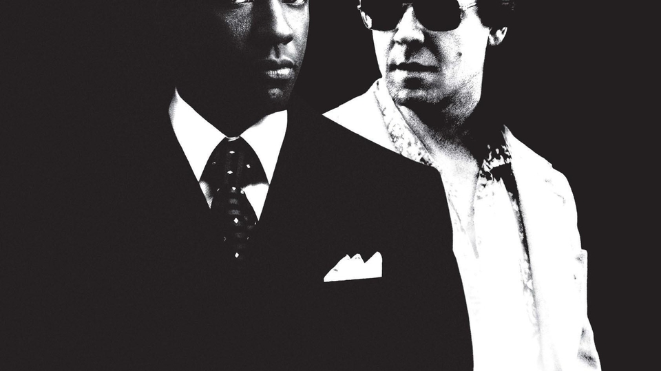 Film Americký gangster