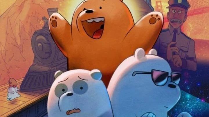 Mezi námi medvědy ve filmu