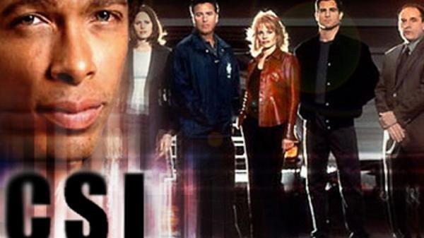 C.S.I.: Kriminálka Las Vegas  I (16, 17)