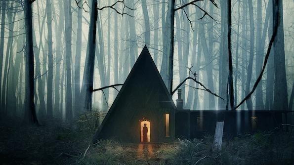 Film Mařenka a Jeníček v lese hrůzy