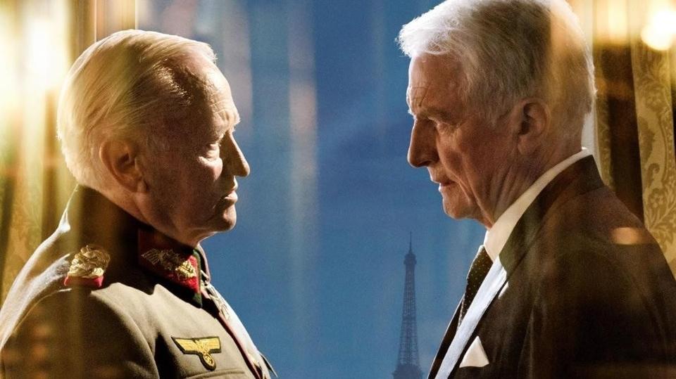 Film Diplomacie