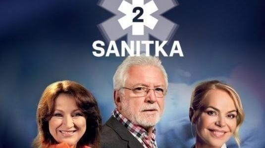 Seriál Sanitka 2