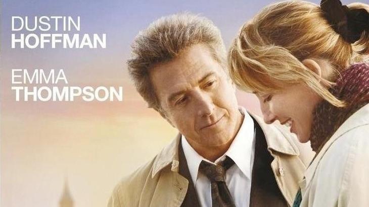 Film Poslední čas na lásku