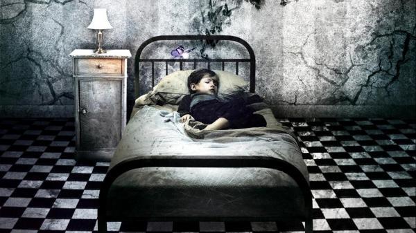 Zlo nikdy nespí
