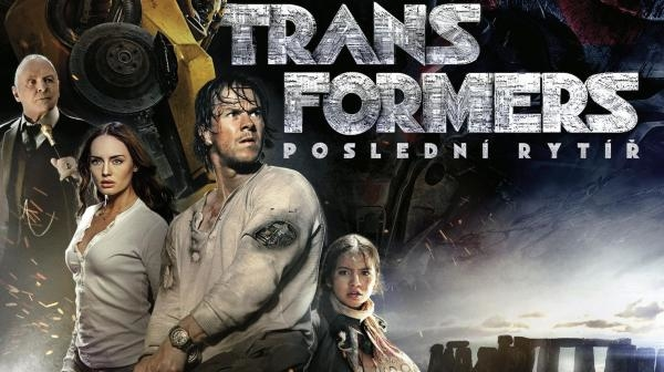 Transformers: Poslední rytíř Transformers: Poslední rytíř