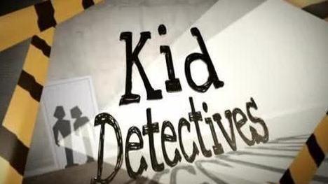 Věda je detektivka