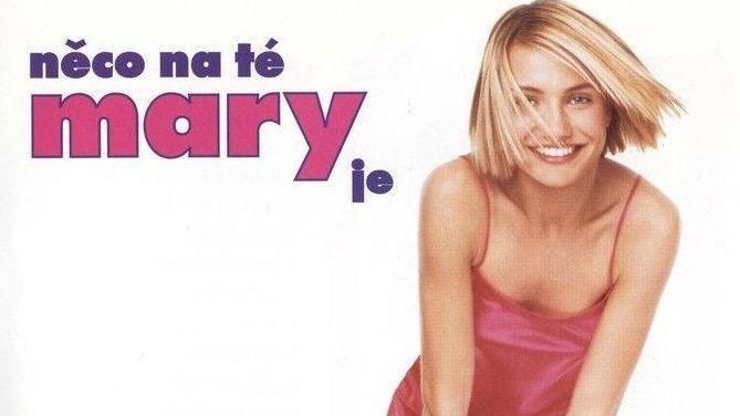 Film Něco na té Mary je