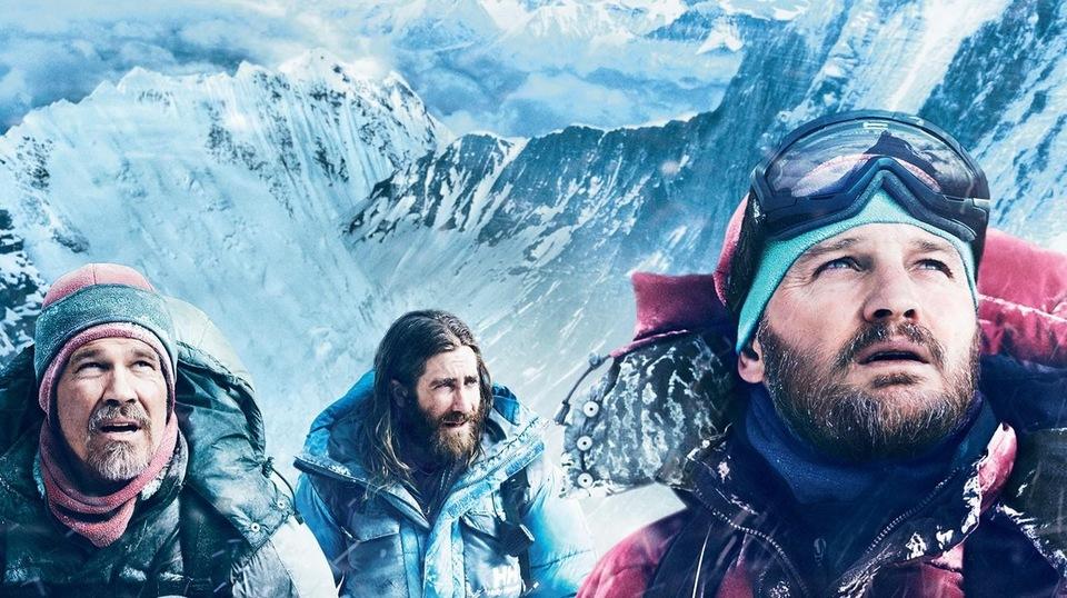 Film Everest