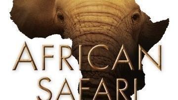Africké Safari