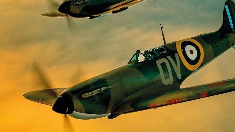 Dokument Spitfire