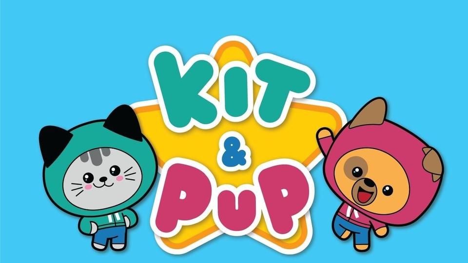 Kit & Pup