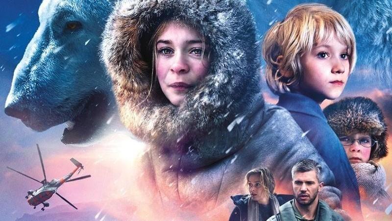 Film Akce Arktida