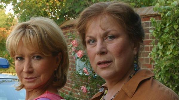 Rosemary a Thymeová