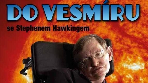 Into The Universe With Stephen Hawking 20.2.2021