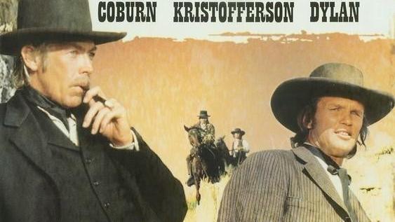 obrázek k pořadu Pat Garrett & Billy the Kid