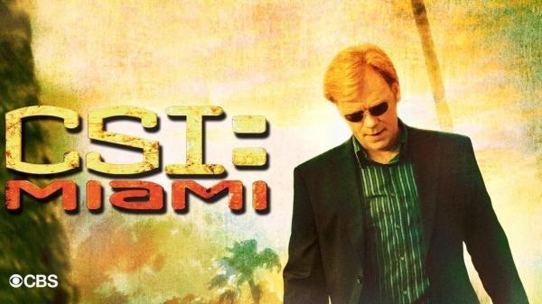 C.S.I.: Kriminálka Miami  III (21, 22/22)