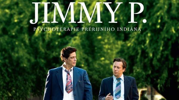 obrázek k pořadu Jimmy P.