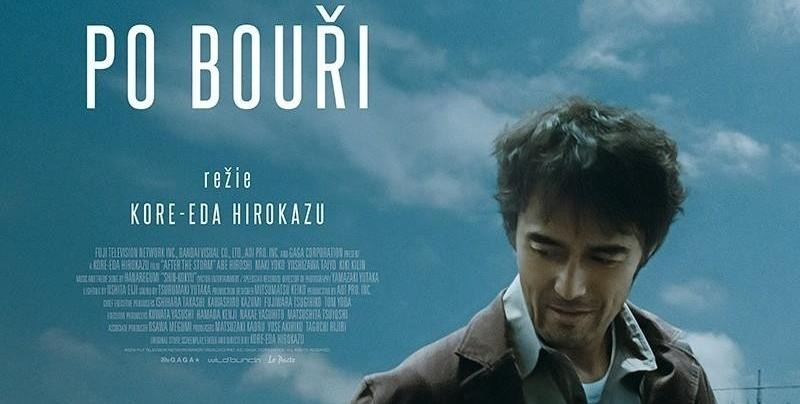 Film Po bouři