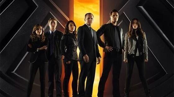 Agenti S.H.I.E.L.D.  III (22)