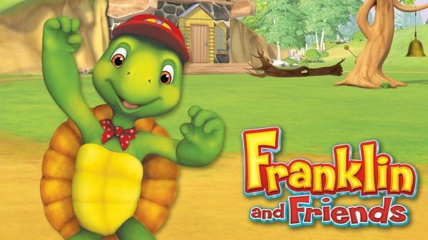Franklin a priatelia 8.8.2020