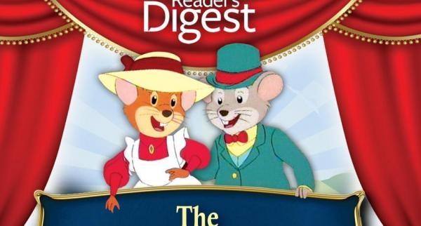 Príbehy dvoch myší