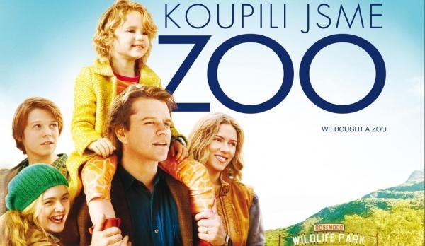 Koupili jsme zoo