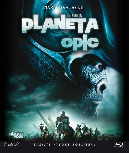 Film Planeta opic