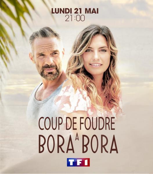 Film Láska na ostrove Bora Bora