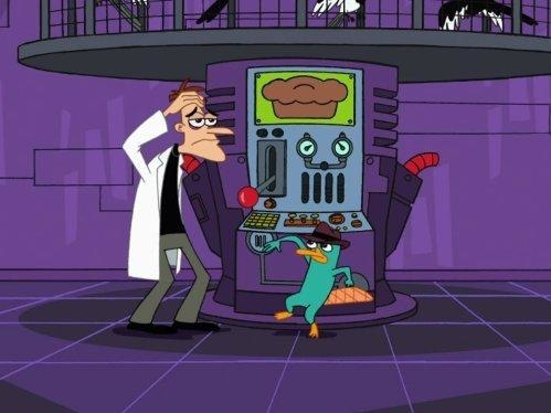 Phineas & Ferb  (26)