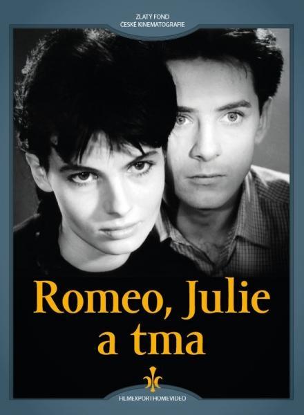 Film Romeo, Julie a tma